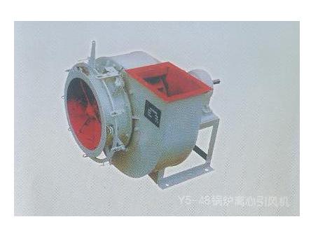 GY5-48锅炉离心引风机